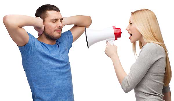 Why Your Spouse May Not Be Listening To You