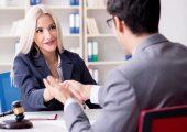 Getting Divorce Assistance