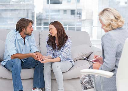 How To Find The Right Marriage Counselor