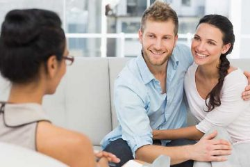 Couples Therapy Can Solve Your Relationship Problems
