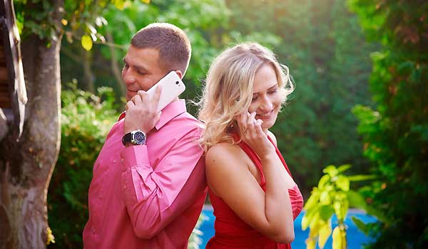 How To Get Your Ex-Girlfriend To Return Your Call
