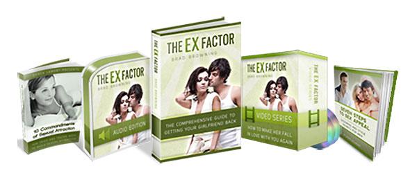 Ex Factor Guide