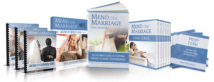 Mend The Marriag
