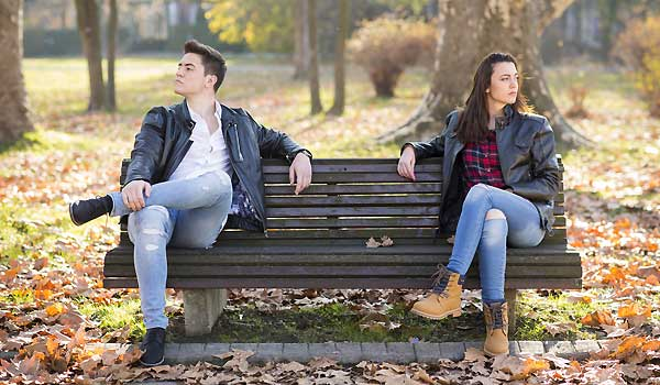 What To Do When You Are Worried Your Ex Will Move On