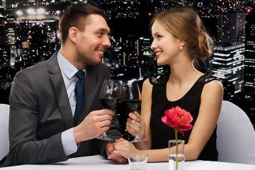 Dating Tips For Women - How To Find The Man Of Your Life