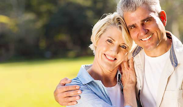 Dating Tips For Seniors - Finding Love And Romance Later In Life